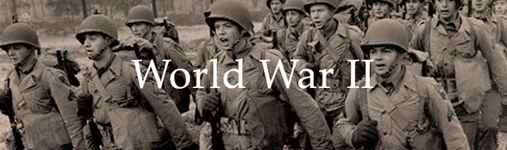 world-war-ii-banner